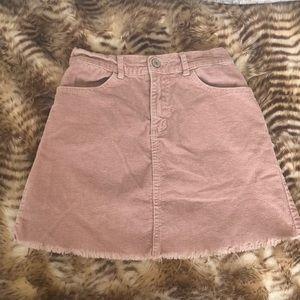 John galt( brandy Melville) skirt